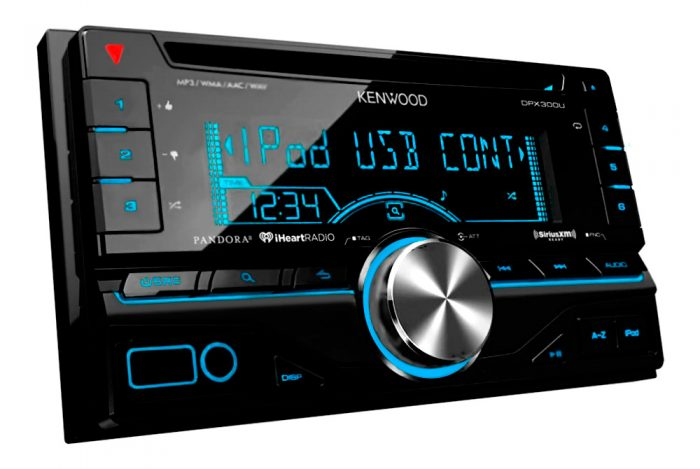 10 Best Car Stereo For Under  200