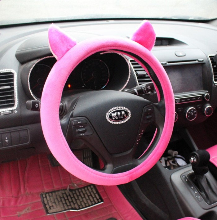 What Women Want Auto Accessories Girls Love Affordable