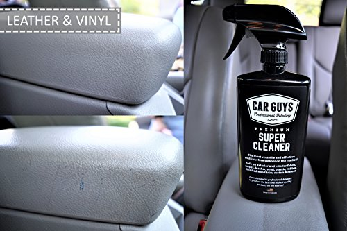 all purpose diy car interior cleaner affordable car projects acp shop. Black Bedroom Furniture Sets. Home Design Ideas