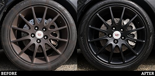 Best Cleaner For Painted Alloy Wheels